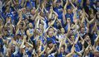 VULKAN Islanđani osvajaju Evrobasket kao što su i EURO2016 /VIDEO/