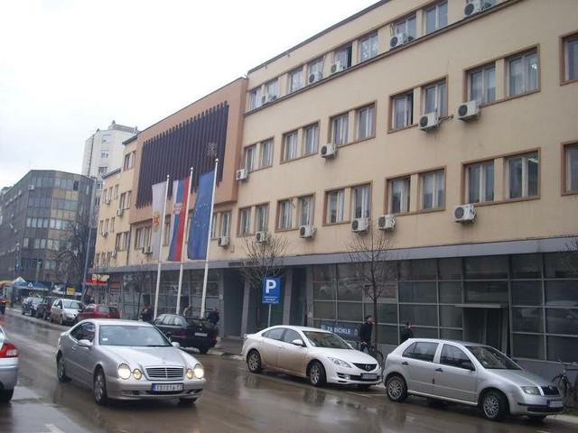 Pirot, Skupština grada
