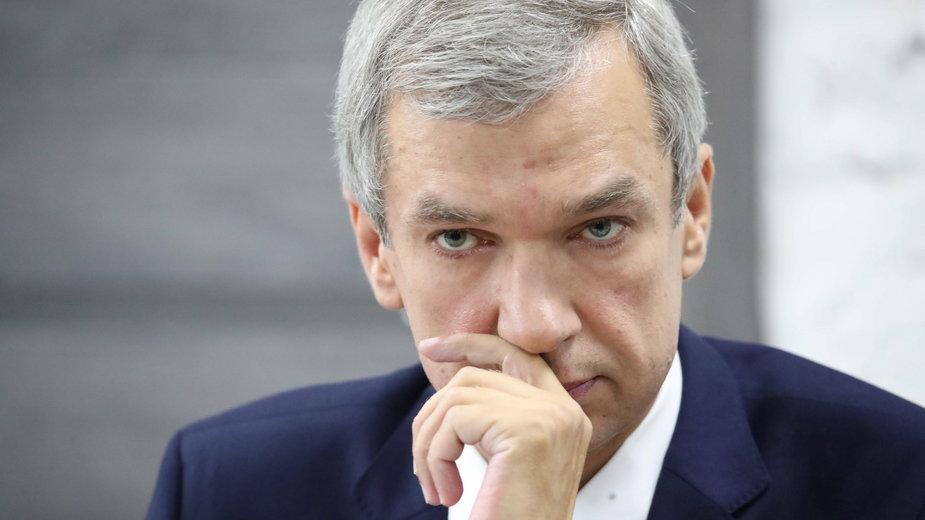Paweł Łatuszka