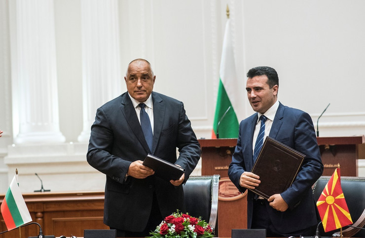 Borisov Zaev