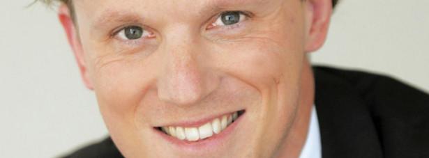 Marek Andryszak w koncernie TUI pracuje już 12 lat.