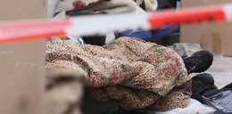 Znaleźli zwłoki na Grochowie