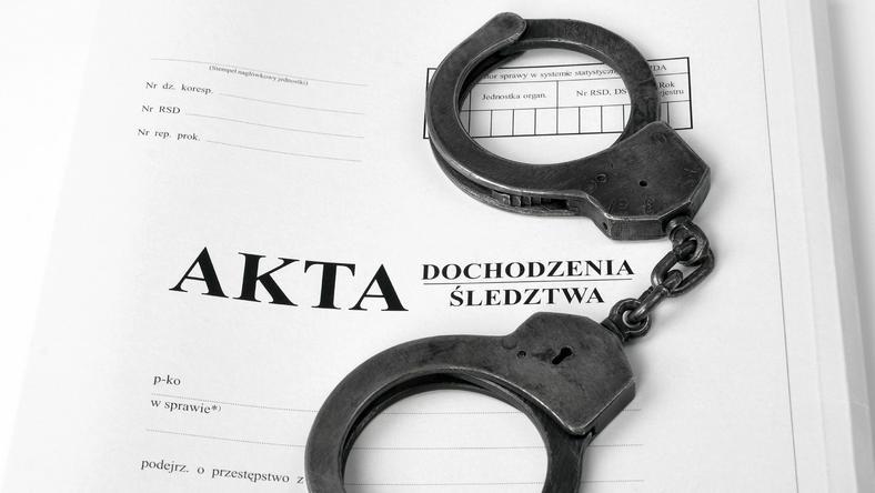 Katechetę oskarżono również o posiadanie treści pornograficznych z udziałem nieletnich