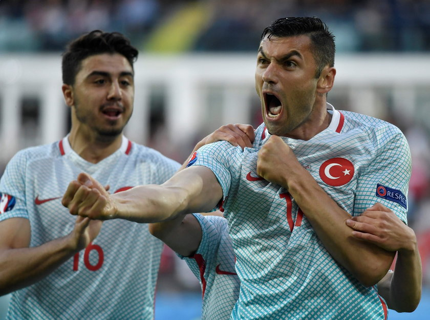 Turcja lepsza od Czechów