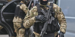 Nastolatkowie planowali zamach w Warszawie?