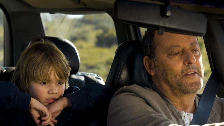 """Jean Reno w filmie """"22 kule"""""""
