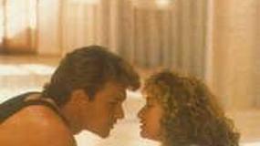 """""""Dirty Dancing"""" ulubionym filmem wszech czasów"""