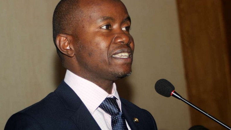ICT CS Joe Mucheru