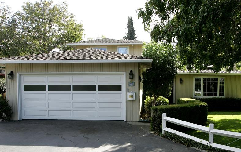 Google very first HQ - Wojcicki charged Page and Brin $1,700 per month as rent for the garage space.