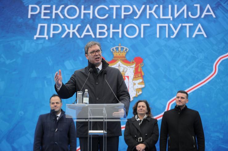Vučić, Smederevska Palanka