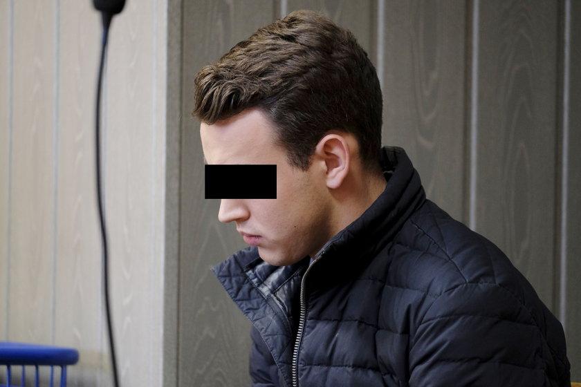 Sąd Najwyższy odrzucił kasację. Syn dealera bmw, Aleksander S. musi iść do więzienia