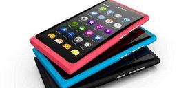 Sprzedaż smartfonów Nokii dramatycznie spada