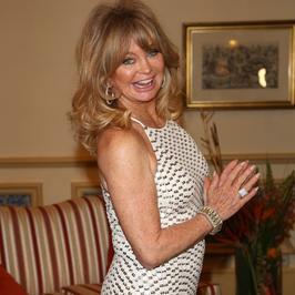 Goldie Hawn w operze. Jej wygląd wzbudził sensację. Wygląda dobrze?