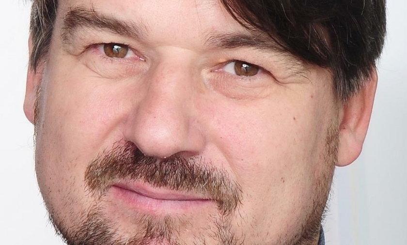 Jan Puhl z Der Spiegel.