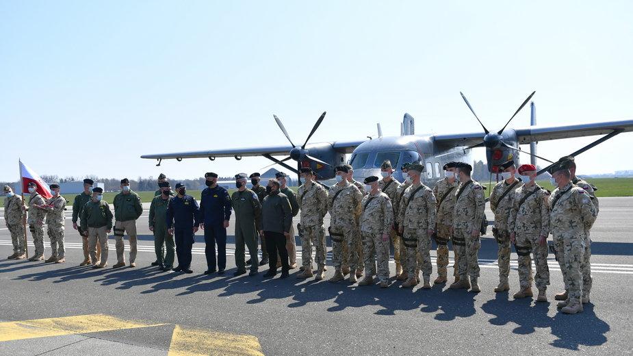 Polska dołącza do misji NATO w Turcji