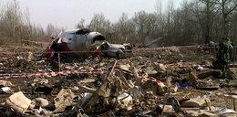 Niepublikowane zdjęcia z katastrofy w Smoleńsku