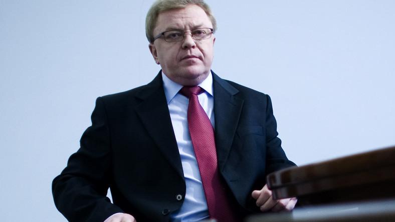 """Chlebowski: """"To może być koniec Janusza Palikota"""""""