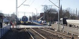 Będzie bezkolizyjny przejazd kolejowy na Oruni?