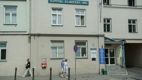 MZ: w sieci znalazły się 593 szpitale; to ok. 95 proc. łóżek