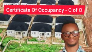 What You Need To Know About The Certificate Of Occupancy – C Of O