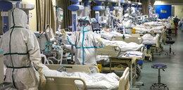 Ekspert: koronawirusem zarazi się 60-70 procent ludzi. Ważny jest czas