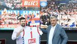 Marković pravio cirkus od rukometa i tražio ostavku predsednika Đurkovića