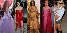 Obciach! Ubrały się na Oscary, czy do cyrku?