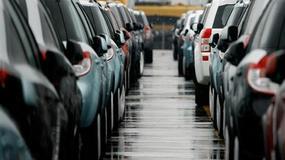Maleje sprzedaż nowych aut we Francji