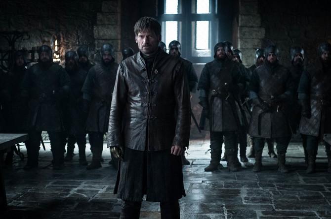 Game of Thrones druga epizoda