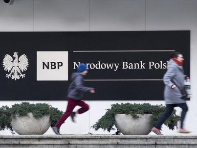 Rada Polityki Pieniężnej decyduje o poziomie stóp procentowych Narodowego Banku Polskiego