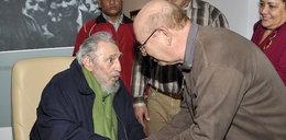Castro wiecznie żywy