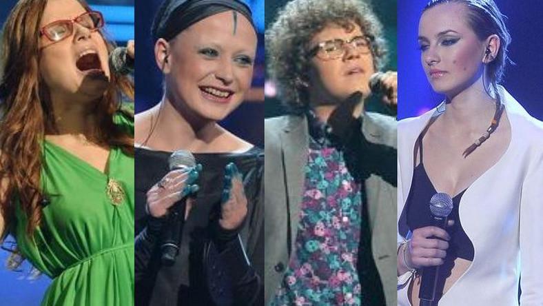 W finałowym odcinku uczestnicy zaśpiewają solo, w duecie ze swoimi trenerami oraz z gwiazdami polskiej estrady.
