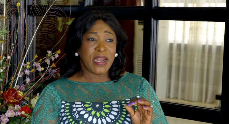 Foreign Affairs Minister, Shirley Ayorkor Botchwey