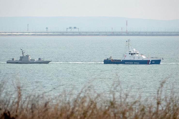 ukrajina rusija brodovi
