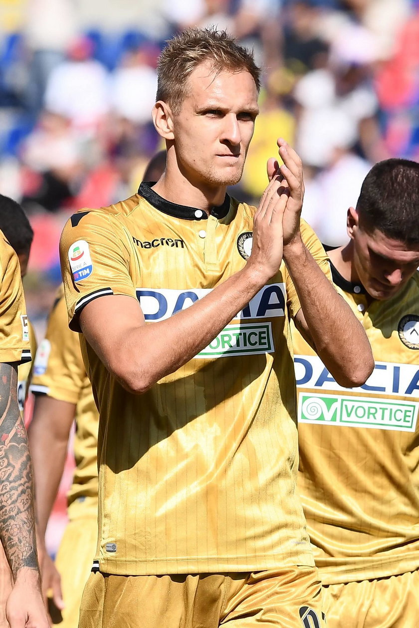 Db Firenze 02 09 2018 campionato di calcio Serie A Fiorentina Udinese foto Daniele Buffa Image