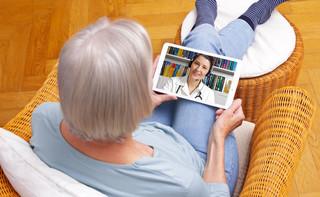 Lekarze rodzinni: Nie każda choroba wymaga bezpośredniego kontaktu z lekarzem
