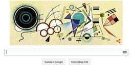 Kim jest Wassily Kandinsky z google doodle
