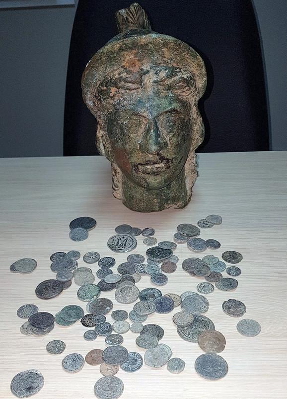 Rimski novčići
