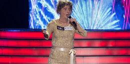 Monika Dryl jako Susan Boyle