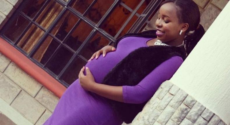 Saumu Mbuvi