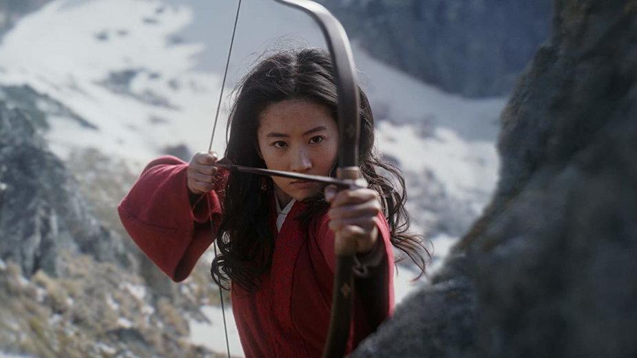 """Premiera filmu """"Mulan"""" została przełożona"""