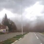 Tornado u Inđiji