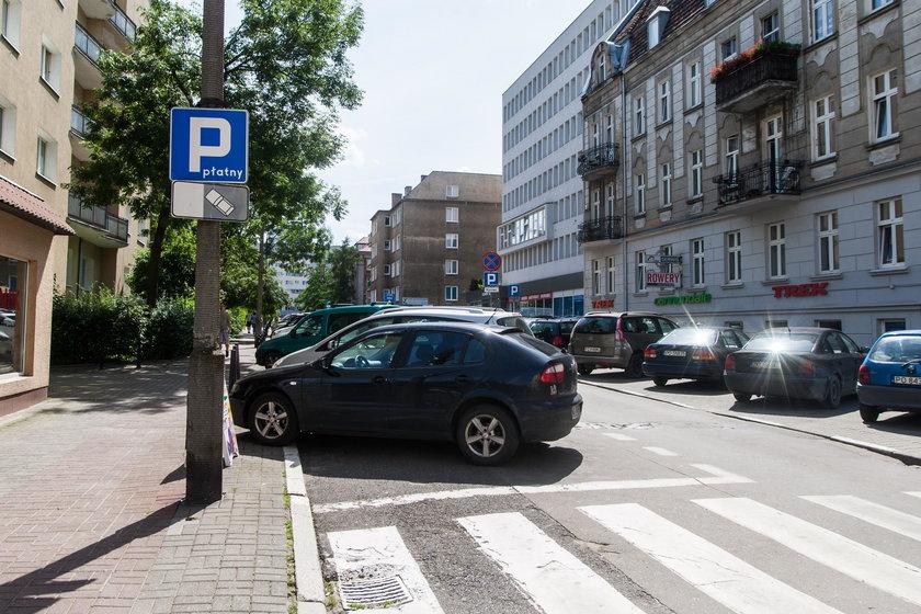 Parkowanie nawet za 9 zł?