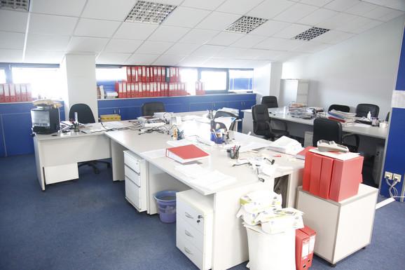 Kancelarije