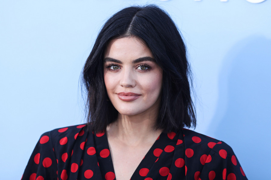 Lucy Hale fot. ImagePressAgency/face to face/FaceToFace/REPORTER