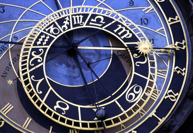 Astrolog Vladimir Vlajić biće redovan gost na Fejsbuk strani portala Žena, svakog ponedeljka u 20 časova