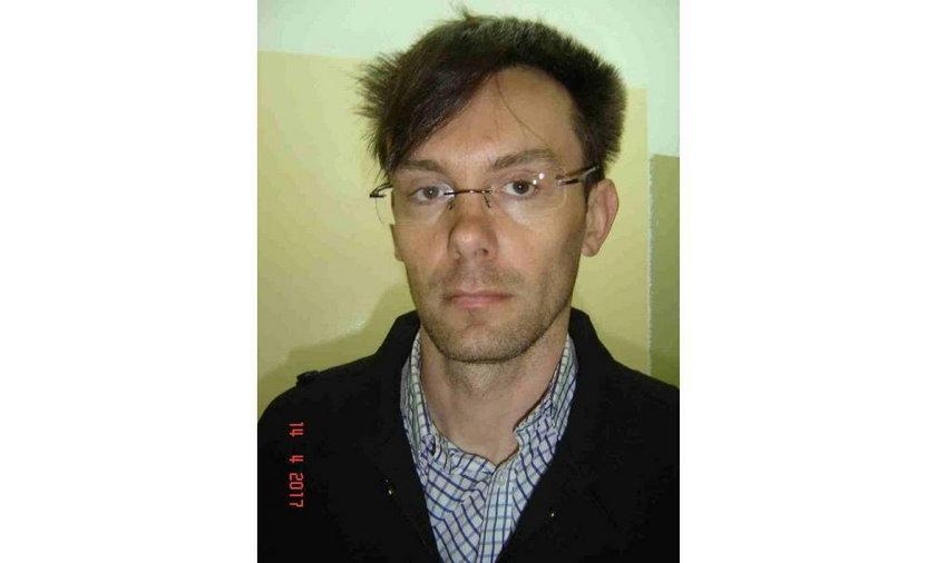 Mariusz C. ma sądowy zakaz zbliżania i nawiązywania jakichkolwiek kontaktów z dziećmi