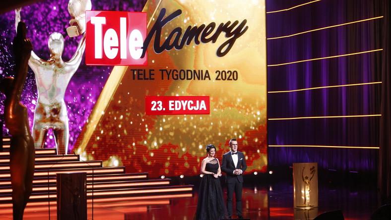 Rozdanie TeleKamer 2020