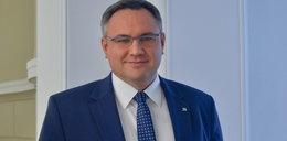 Suchoń przechodzi do Polski 2050: nasze decyzje będą bardzo ważne dla przyszłych pokoleń