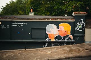 Putin do Trumpa: Pańska energia pomoże zwalczyć koronawirus
